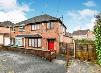 Thumbnail 3 bed semi-detached house for sale in Old Walsall Road, Great Barr, Birmingham, West Midlands
