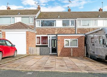 Thumbnail 3 bed terraced house for sale in Langdale Way, Frodsham