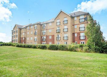 Thumbnail 2 bed flat to rent in Lansdowne House, 12 Twickenham Close, Swindon