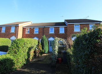 Thumbnail 3 bed terraced house for sale in Fairview Road, Stevenage