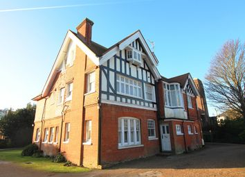 Thumbnail 2 bed flat for sale in St. Michaels Road, Worthing