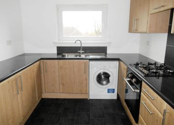 Thumbnail 2 bedroom flat for sale in Strutherhill, Larkhall