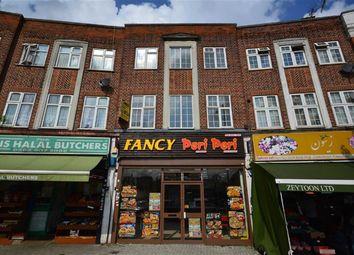 Thumbnail 4 bed flat to rent in Belmont Circle, Kenton Lane, Harrow