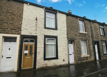 2 bed terraced house for sale in Peel Street, Clitheroe, Lancashire BB7