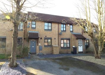 Thumbnail 2 bed terraced house for sale in Winsbury Way, Bradley Stoke, Bristol, South Gloucestershire