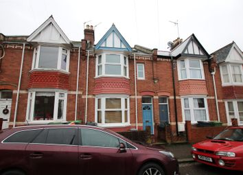 4 bed terraced house for sale in East Grove Road, St Leonards, Exeter EX2