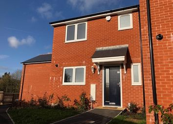Thumbnail 3 bed terraced house for sale in Northcote Lane, Honiton