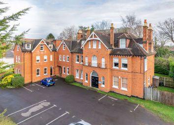 1 bed flat to rent in Westcar Lane, Walton-On-Thames KT12