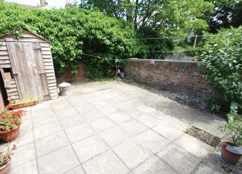 Thumbnail 1 bedroom flat to rent in St. Leonards Road, Southend-On-Sea