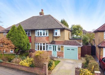 Thumbnail 3 bed semi-detached house for sale in Ripley Road, Hampton