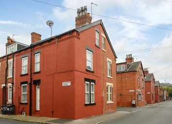 Thumbnail 4 bedroom terraced house for sale in Recreation Terrace, Leeds