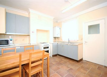 Thumbnail 2 bedroom terraced house to rent in Marne Street, Queens Park Conservation Area, London