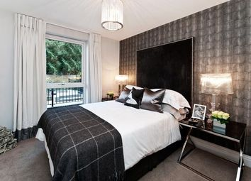 Thumbnail 2 bed flat to rent in Church Hill Road, Surbiton