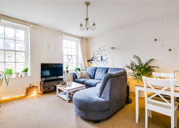 Thumbnail 1 bed flat for sale in Winfield House, Vicarage Crescent, London
