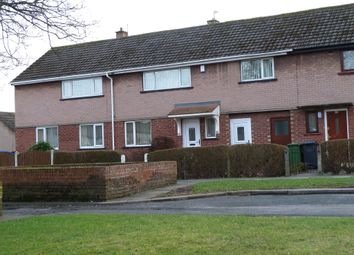 Thumbnail 3 bed terraced house to rent in Lowther Brown Lonning, Carlisle