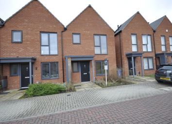 Thumbnail 2 bed end terrace house for sale in Prince Edward Drive, Derby