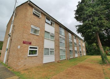 Thumbnail 2 bed flat for sale in Queen Annes Gardens, Enfield