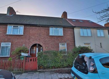 Thumbnail 2 bed terraced house for sale in Woodward Road, Dagenham