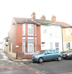 Thumbnail 5 bedroom terraced house for sale in 12 Southampton Place, Great Yarmouth, Norfolk