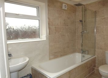 Thumbnail 2 bed flat to rent in Brabourne Street, South Shields