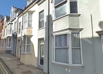 Thumbnail 5 bed terraced house to rent in Corporation Street, Aberystwyth