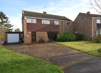 Thumbnail 5 bed detached house for sale in Orchard Close, Copford, Colchester