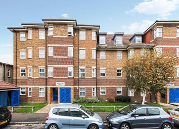 Thumbnail 2 bed flat for sale in Woods Road, London