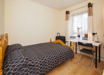 Thumbnail 4 bedroom shared accommodation to rent in Limborough House, Limehouse