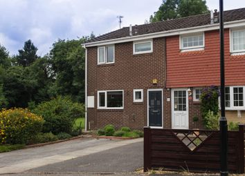 Thumbnail 3 bed end terrace house for sale in Aldam Way, Sheffield