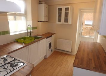 Thumbnail 2 bed terraced house to rent in Highland Road, Southsea