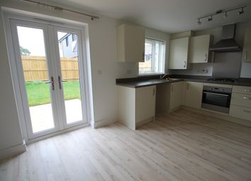Thumbnail 3 bed end terrace house to rent in Great Tree View, Paignton