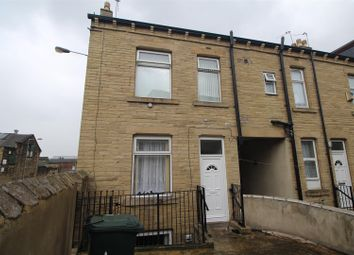 Thumbnail 2 bedroom end terrace house for sale in Fearnsides Terrace, Bradford