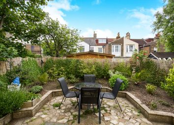 Thumbnail 3 bed flat for sale in St Aubyns Road, Portslade, Brighton