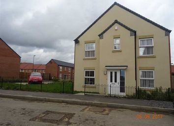 Thumbnail 2 bed end terrace house for sale in Tulip Tree Road, Nuneaton