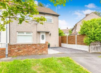 Thumbnail 3 bed semi-detached house for sale in Brookway Lane, St Helens, Merseyside, Uk