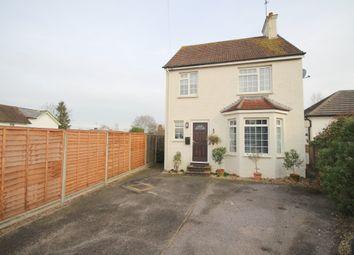 Thumbnail 3 bed detached house for sale in Rusper Road, Horsham