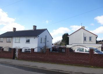 Thumbnail 3 bed semi-detached house for sale in Canberra Rise, Bolton-Upon-Dearne, Rotherham