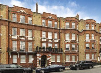 Thumbnail Flat for sale in Wynnstay Gardens, Kensington, London