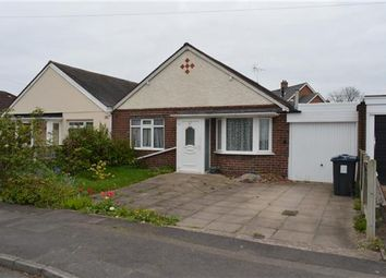 Thumbnail 3 bed bungalow for sale in Withy Hill Road, Sutton Coldfield