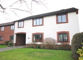 Thumbnail 4 bed flat for sale in Old Parsonage Way, Frinton-On-Sea