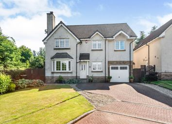 Thumbnail 6 bedroom detached house for sale in Brodick Place, Newton Mearns, Glasgow