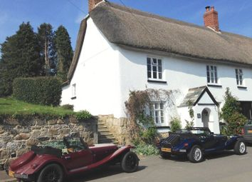 Thumbnail Cottage for sale in Dunsford, Exeter