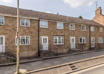 Thumbnail 2 bed terraced house for sale in Stevens Yard, Newbiggin, Malton
