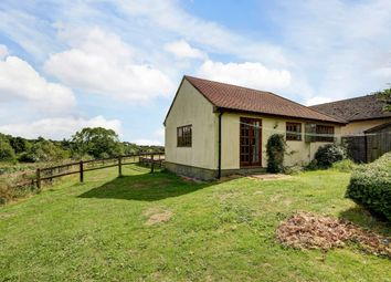 Thumbnail 2 bed bungalow to rent in Cods Hill, Beenham, Reading
