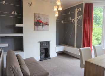 Thumbnail 1 bed flat to rent in 87 Scarcroft Road, York
