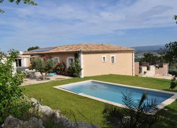 Thumbnail 4 bed villa for sale in Apt, Vaucluse, France