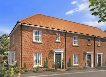 Thumbnail 2 bed end terrace house for sale in Archers Court Road, Whitfield, Dover, Kent