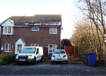 Thumbnail 1 bedroom end terrace house for sale in Badgers Dene, Grays, Essex