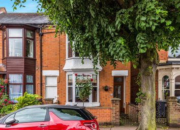 Thumbnail 4 bed end terrace house for sale in Albert Promenade, Loughborough