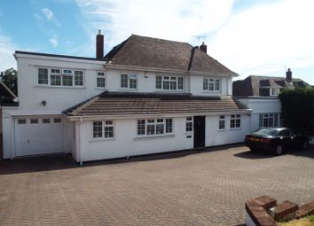 Thumbnail 3 bedroom detached house for sale in 48 Higher Lane, Langland, Swansea